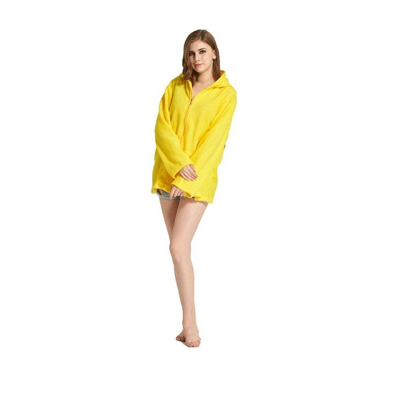Womens Pikachu Hoodie with Zip | Pokemon Hoodies