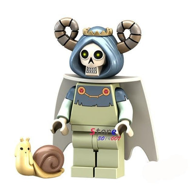 Adventure Time Toy Lich