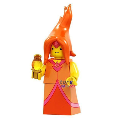Adventure Time Toy fire queen