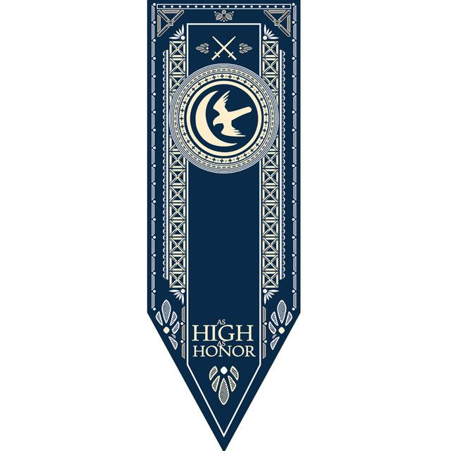Game Of Thrones House Banner | Game of Thrones Merchandise