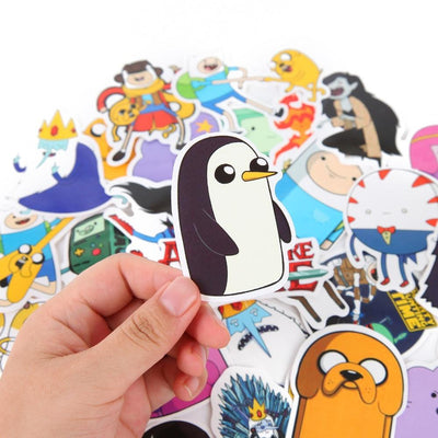 gunter adventure time sticker