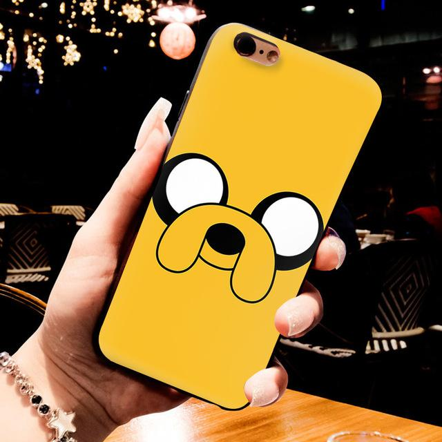 Adventure Time iPhone Cases