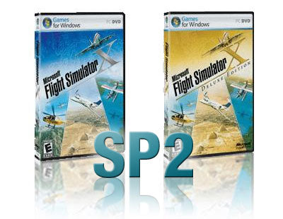 Now compatible with FSX Boxed Edition
