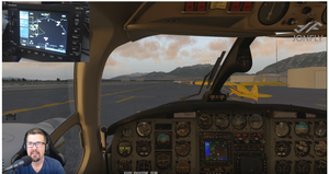 RealSimGear GNS530 featured by JonFly