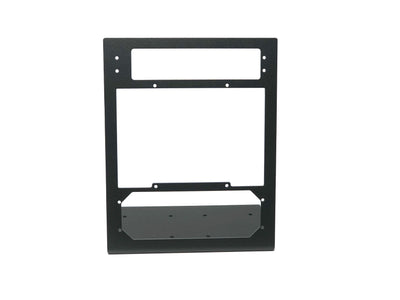 Desktop stand for RealSimGear GMA350 GNS530 and GFC500