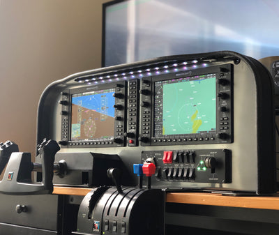 RealSimGear G1000 Suite for X-Plane and P3D