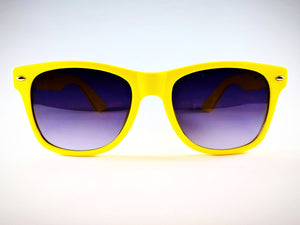 SECONDS Waikiki Wayfarer in Yellow