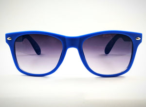 SECONDS Waikiki Wayfarer in Blue