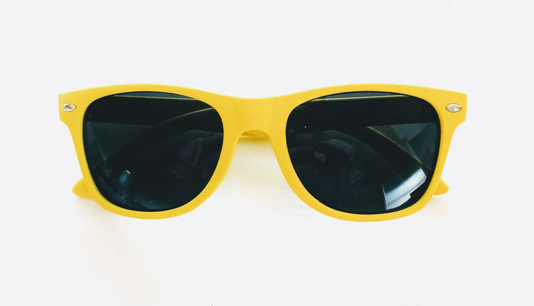 Waikiki Wayfarer in Lemon
