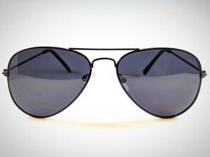 Everglades Aviators in Black