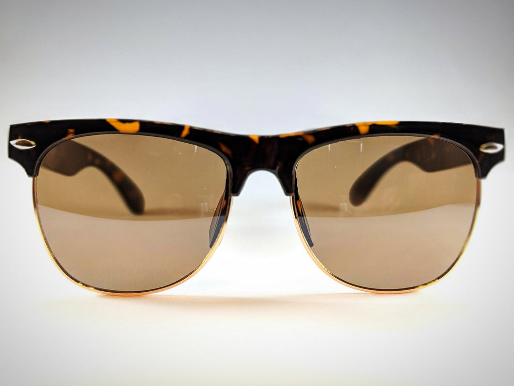 Big Sur in Tortoise Shell