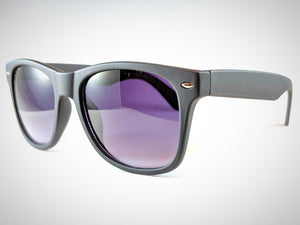 Waikiki Wayfarer in Black
