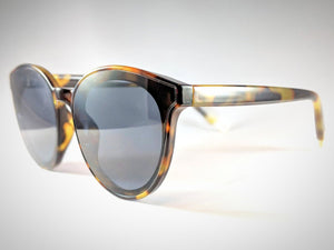 Whistler in Tortoise Shell