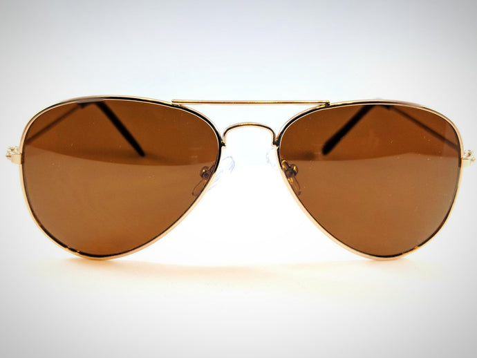 Everglades Aviators in Gold