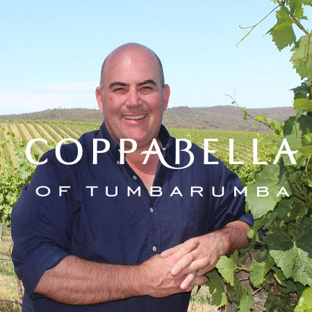 Coppabella of Tumbarumba