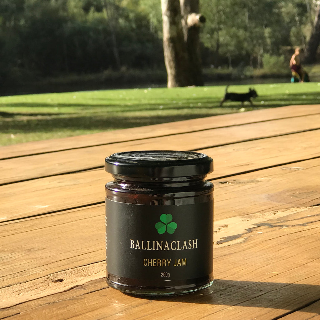 Ballinaclash Cherry Jam