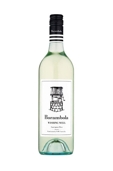 Borambola Orange Region Wishing Well Sauvignon Blanc 2019