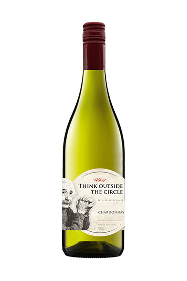 Bit O' Heaven Wine Think Outside the Circle Chardonnay 2016