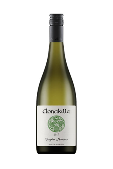 Clonakilla Canberra District Viognier Nouveau 2018