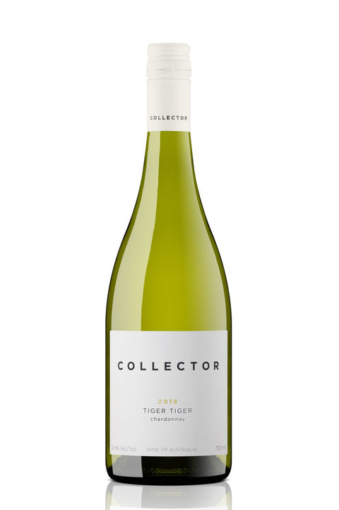 Collector Canberra District Tiger Tiger Chardonnay 2018