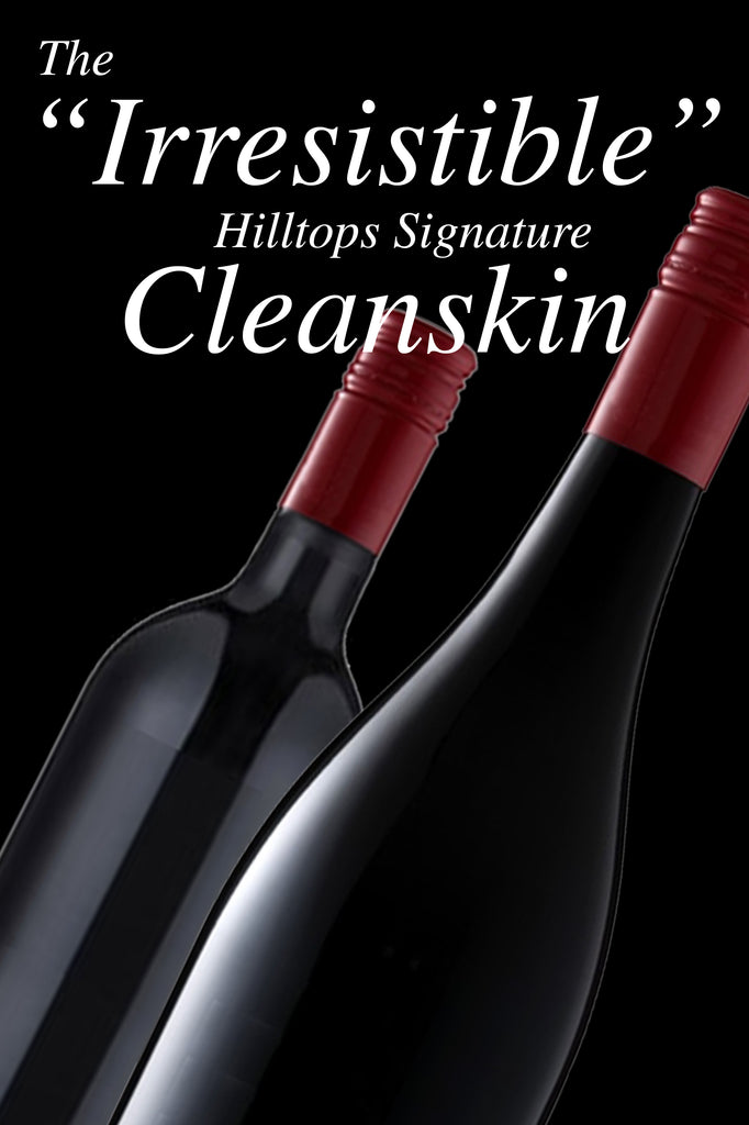 DIY your own case (Hilltops Cleanskin), Shiraz 2017 and Cabernet Sauvignon 2016