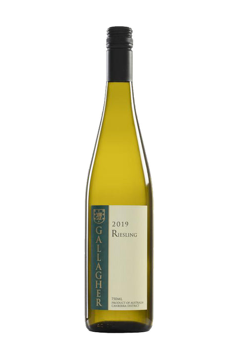 Gallagher Canberra District Riesling 2019