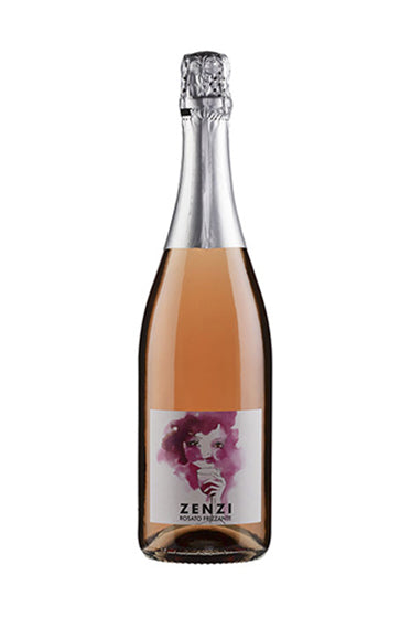 Lerida Estate Canberra District Zenzi Rosato Frizzante NV