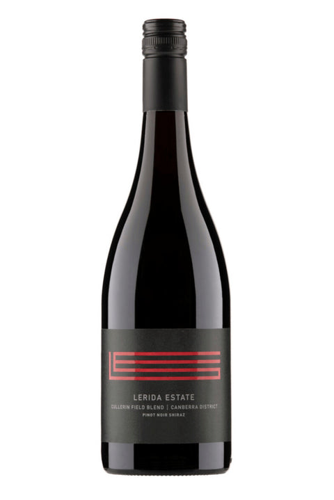 Lerida Estate Canberra District Cullerin Field Blend 2018