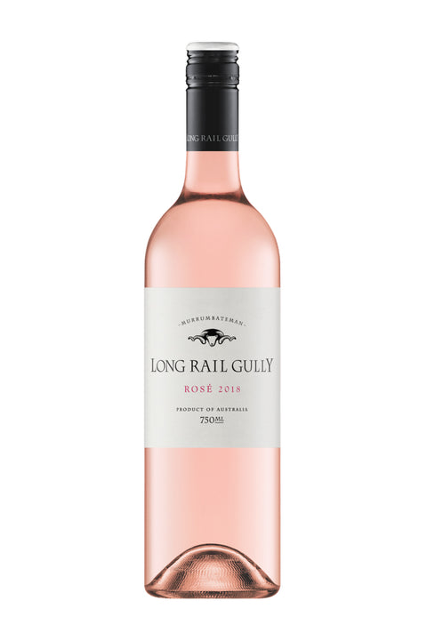 Long Rail Gully Murrumbateman Rosé 2019