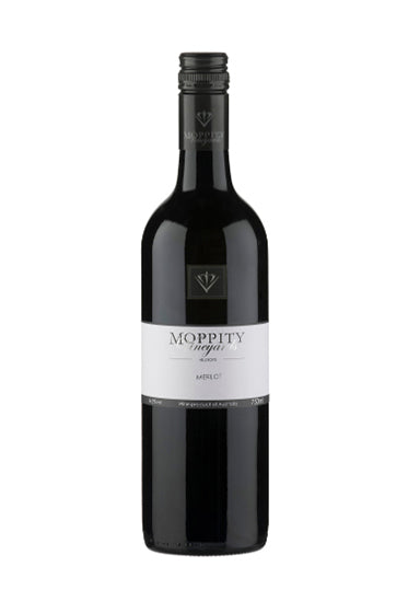 Moppity Vineyards Hilltops Merlot 2015