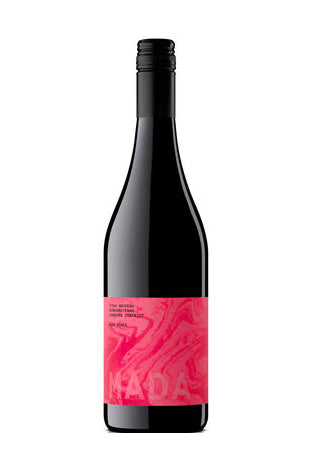 Mada Wines Murrumbateman Canberra District Syrah Nouveau 2018