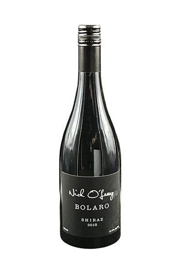 Nick O'Leary Bolaro Canberra District Shiraz 2017
