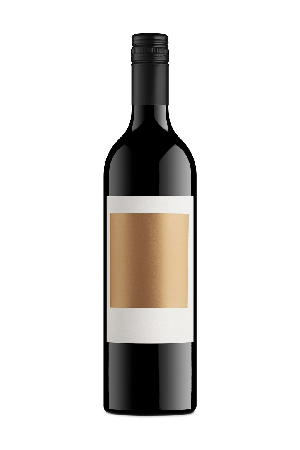 Nick Spencer Wines Gundagai Medium Bodied Blend (Shiraz, Cabernet Sauvignon, Tempranillo, Touriga) 2018