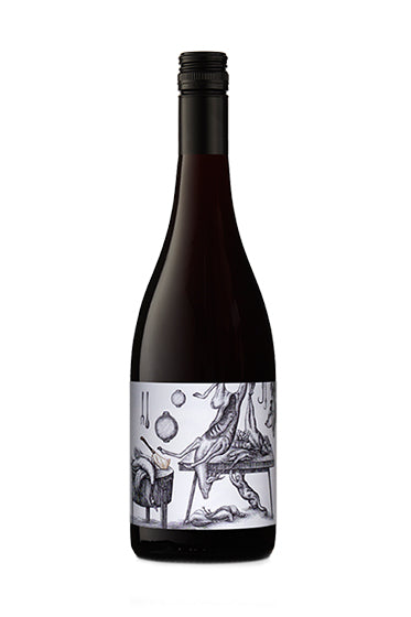 Ravensworth Murrumbateman Estate Sangiovese 2016