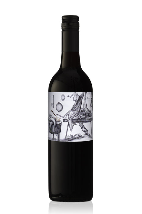 Ravensworth Murrumbateman TINTO - Garnacha, tempranillo and graciano 2019