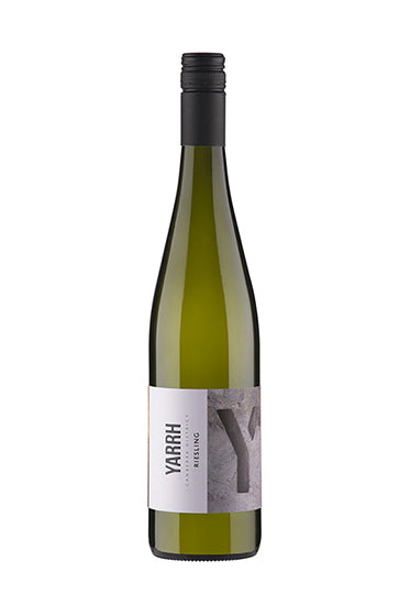 Yarrh Canberra District Riesling 2017
