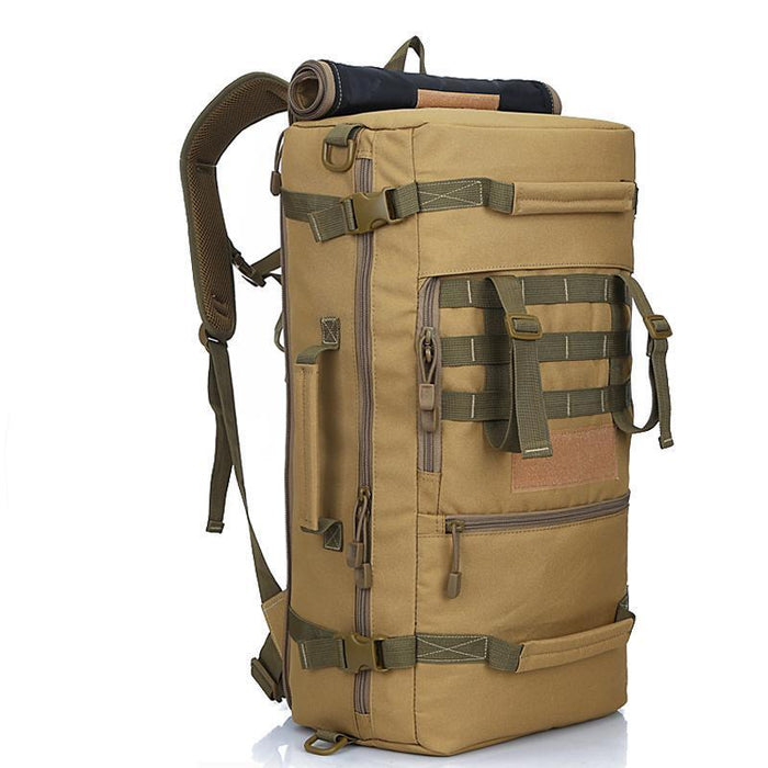 72001ebe0b2f Pioneer 50L Backpack - outdoors - hiking - 3 colors — Dry Tundra