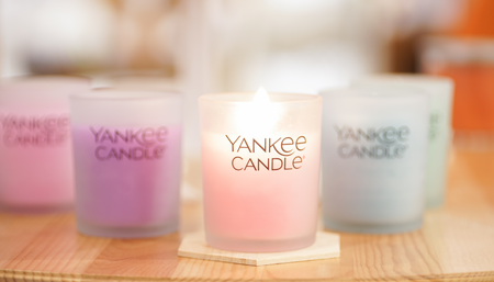 Yankee Candle  - Candle Making Workshop 精彩回顧