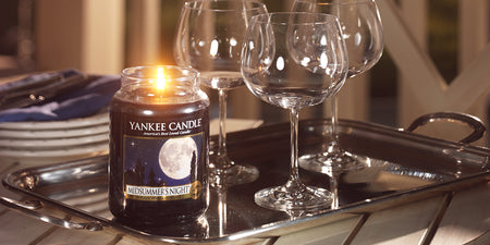 Exactly how American is Yankee Candle?