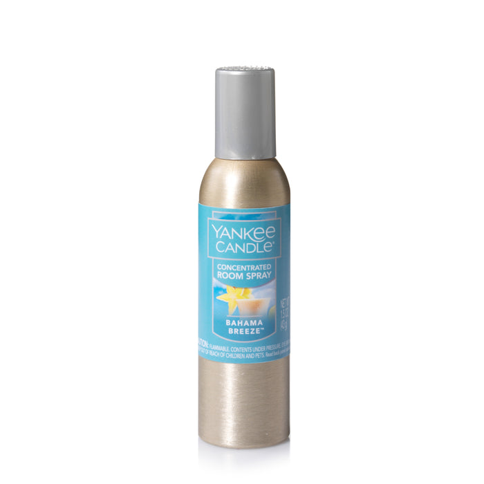 Bahama Breeze Concentrated Room Spray
