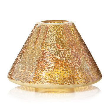 Glam Mosaic Jar Shade