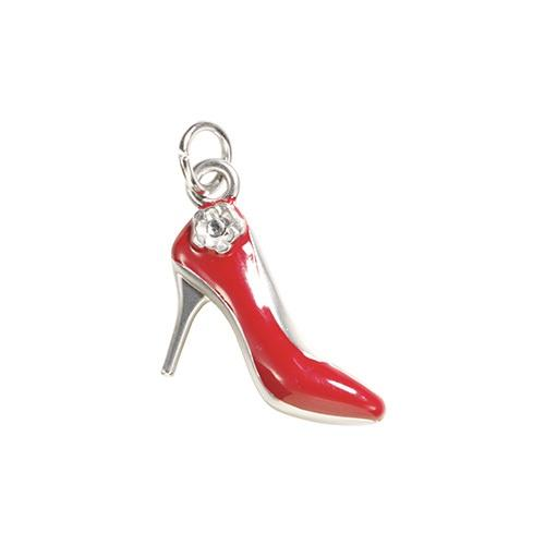 High Heel Charming Scents Charm