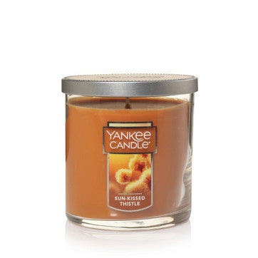 Sun-Kissed Thistle Small Tumbler Candle
