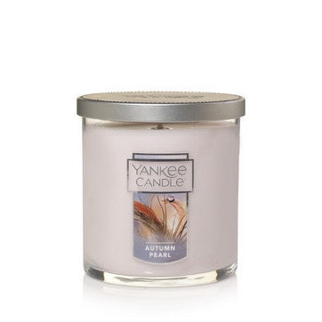 Autumn Pearl Small Tumbler Candle