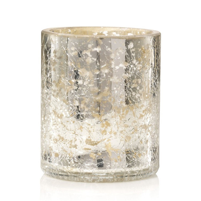 Mercury Kensington Jar Candle Holder