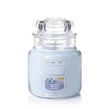 Beach Walk Small Jar Candle