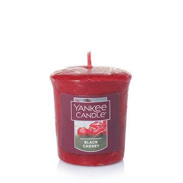 Black Cherry Samplers Votive Candle