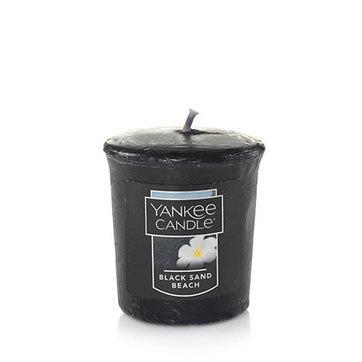 Black Sand Beach Samplers® Votive Candle