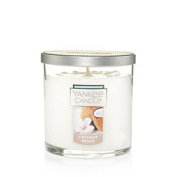 Coconut Beach Small Tumbler Candle