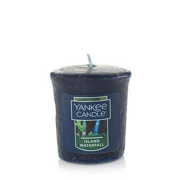 Island Waterfall Samplers® Votive Candle